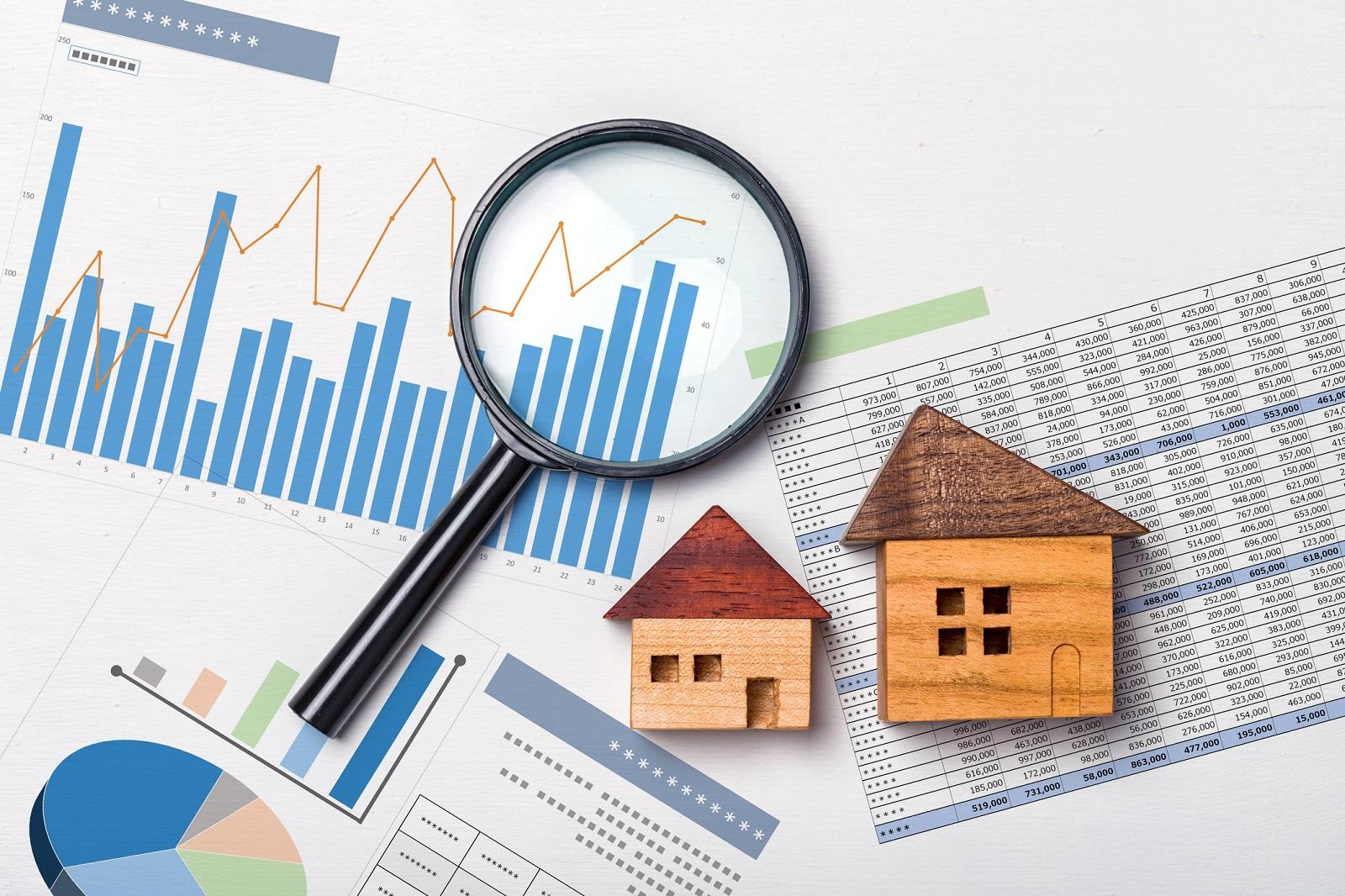 analiza rynku nieruchomości